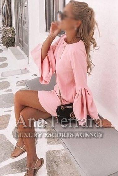 Milena Escort Mallorca