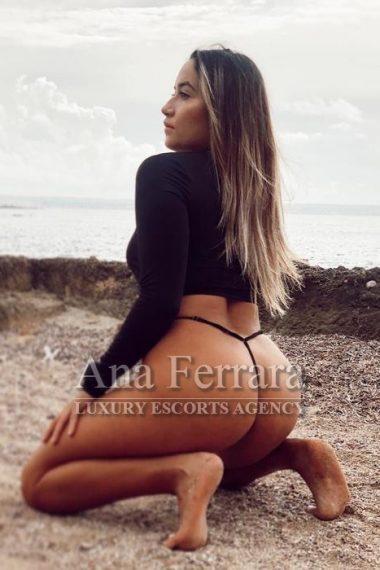 Allison Escort Palma de Mallorca